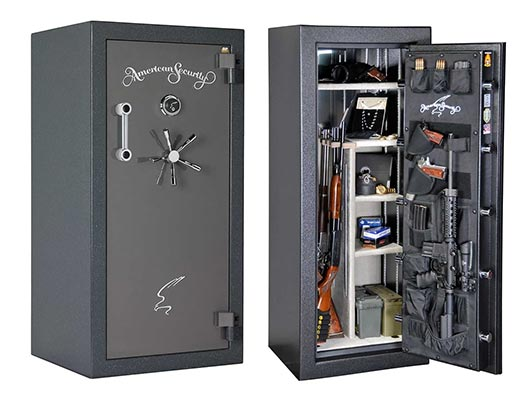 American Security gun safe
