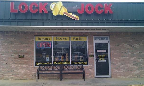 Key Shoppe Picayune, MS retail shop