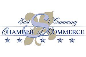 East St. Tammany Chamber of Commerce Logo