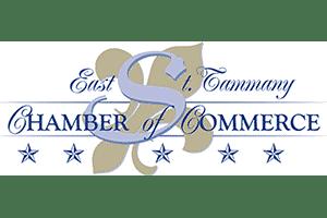 East St. Tammany Chamber of Commerce Logo