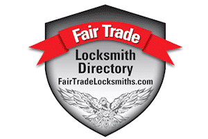 Key Shoppe is verified by Fair Trade Locksmith Directory