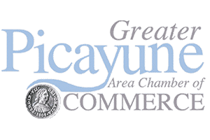 Greater Picayune Chamber of Commerce Logo