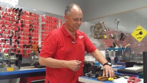 Professional Locksmith at Key Shoppe